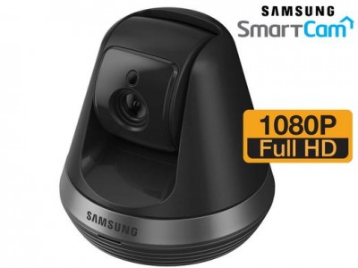 Afbeelding Samsung Full HD IP-camera met Autotracking