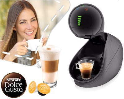 Foto Krups nescafe dolce gusto movenza