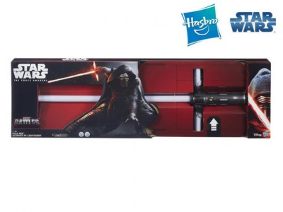 Foto Star Wars Lightsaber