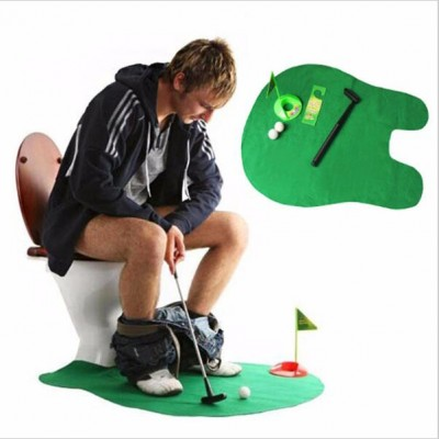 Foto Opruiming: Toilet Golf