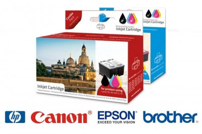 Foto Epson Cartridges