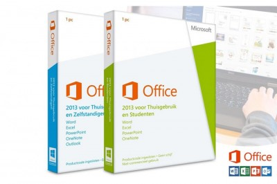 Foto Microsoft Office Softwarepakket - Inclusief Word, Excel, Powerpoint En Meer