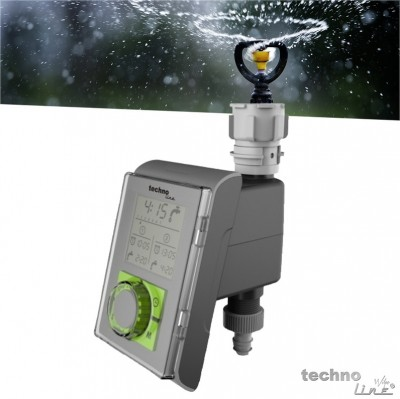Foto Technoline Digitale Watertimer WZ1000
