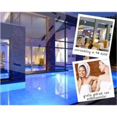 Foto Overnachting amrah hotel & thermen born