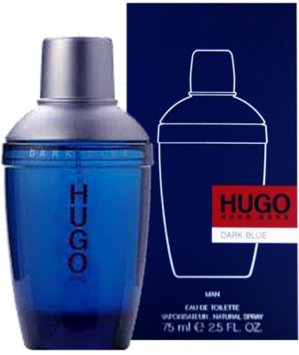 Foto Hugo Boss Dark Blue Man 75 ml Eau de Toilette