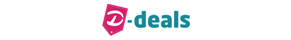 D-Deals.nl logo