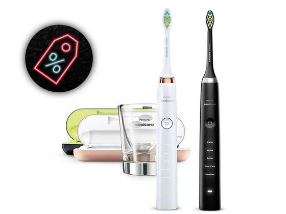 Foto 2x Philips Sonicare DiamondClean