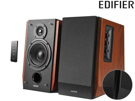 Foto Edifier Bluetooth Studio Speakers