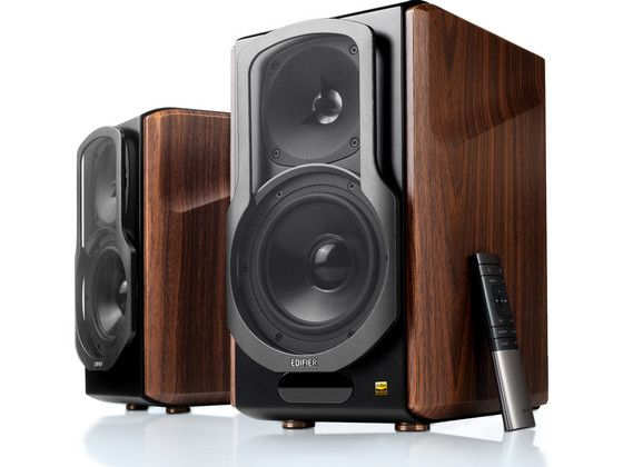 Foto Edifier S2000MKIII Active 2.0 Speakers