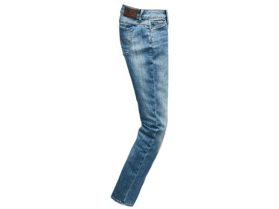 Foto G-star Denim 3301 | Dames
