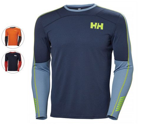 Foto Helly Hansen Baselayer
