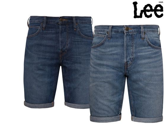 Foto Lee Casual Denim Short