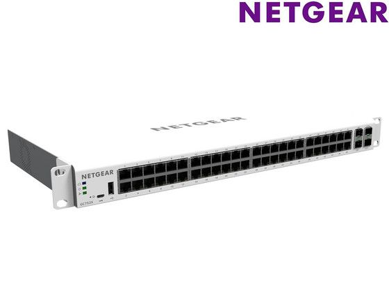 Foto Netgear GC752X Cloud Managed Switch