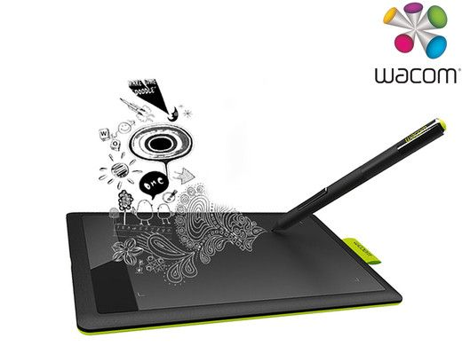 Foto One by Wacom Medium