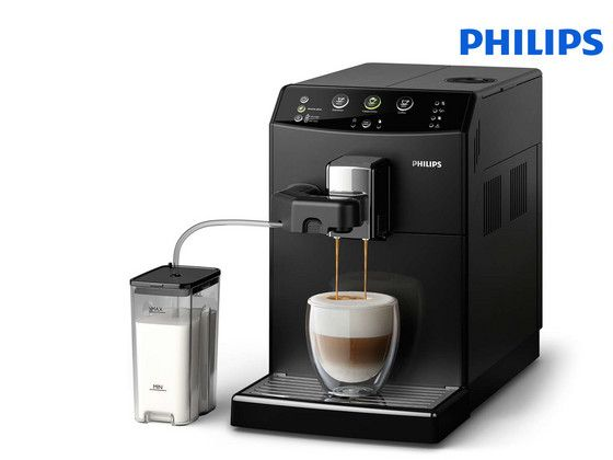 Foto Philips HD8830/10 Espressomachine