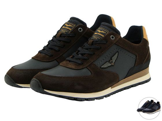 Foto PME Legend Low Runner SP