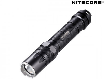 Foto Nitecore SRT5 LED Zaklamp