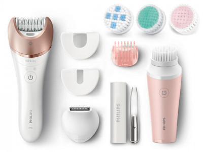 Foto Philips Satinelle Prestige Epilator