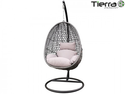Foto Tierra Outdoor Basket Chair