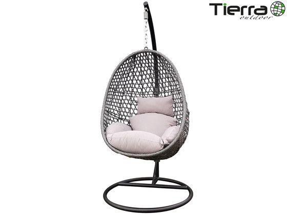 Tierra Outdoor Basket Chair afbeelding
