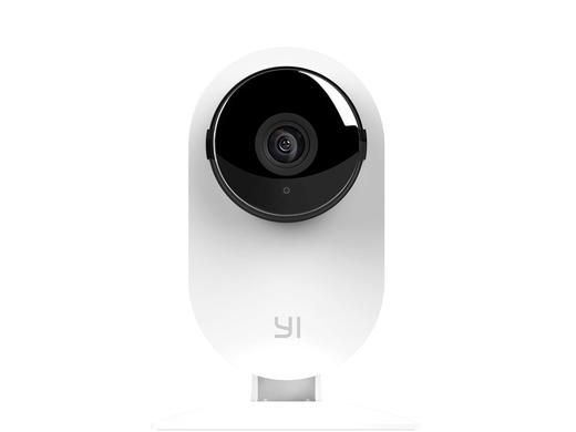 Foto YI IP-camera met app/motion detection/4x zoom