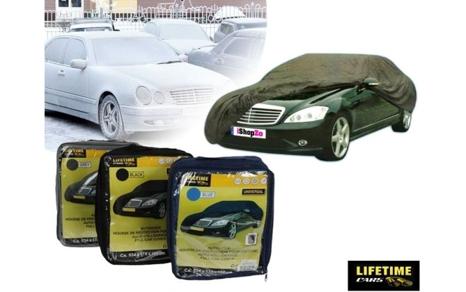 Foto Lifetime Cars Universele XL Autohoes