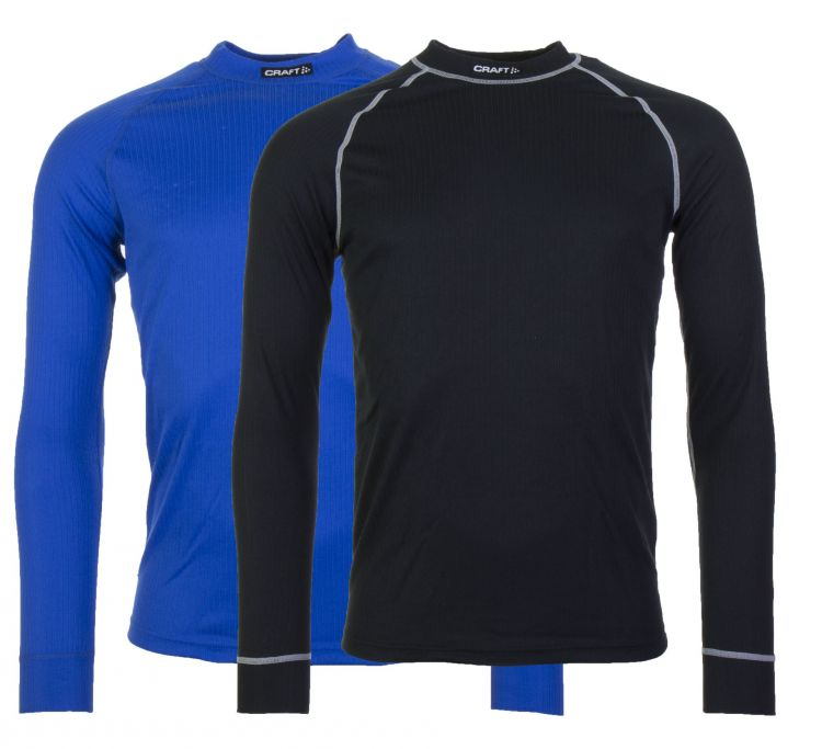 Foto Craft Active Multi Longsleeve Thermo Top (2-pack)