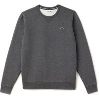 Foto Lacoste Men's Sport Crewneck Fleece Tennis Sweatshirt