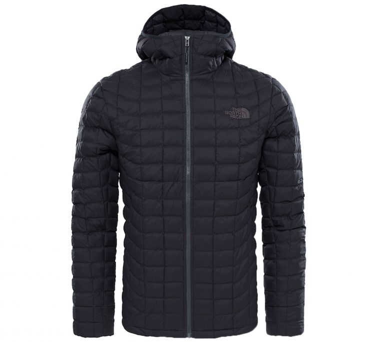 Foto The North Face Thermoball Hooded Jacket