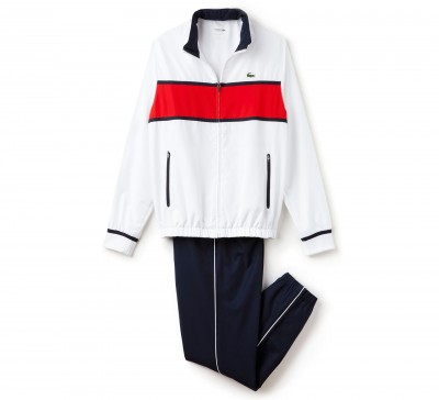 Foto Lacoste Sport Color Block Tracksuit Men
