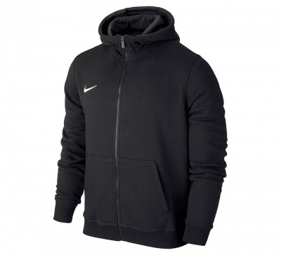 Foto Nike Team Club Full-Zip Hoody