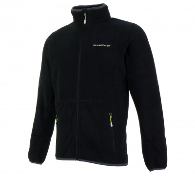 Foto Tenson Fleece Jas Miller Heren