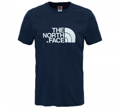 Foto The North Face Easy S/S Tee