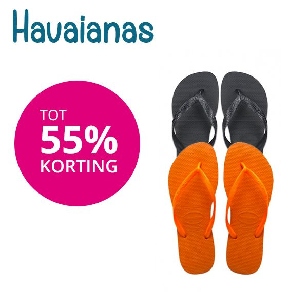 Foto Havaianas slippers