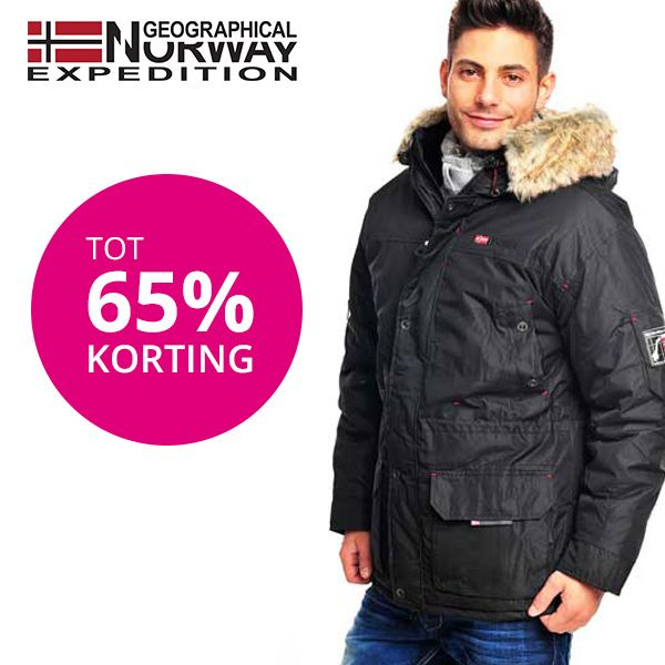 Foto Jassen van Geographical Norway