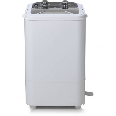 Foto Mini wasmachine HM46C - wit