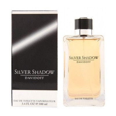 Foto Davidoff Silver Shadow eau de toilette 100 ml
