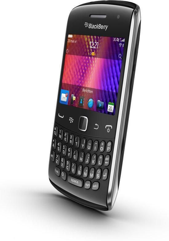 Foto BlackBerry Curve 9360 origineel en refurbished