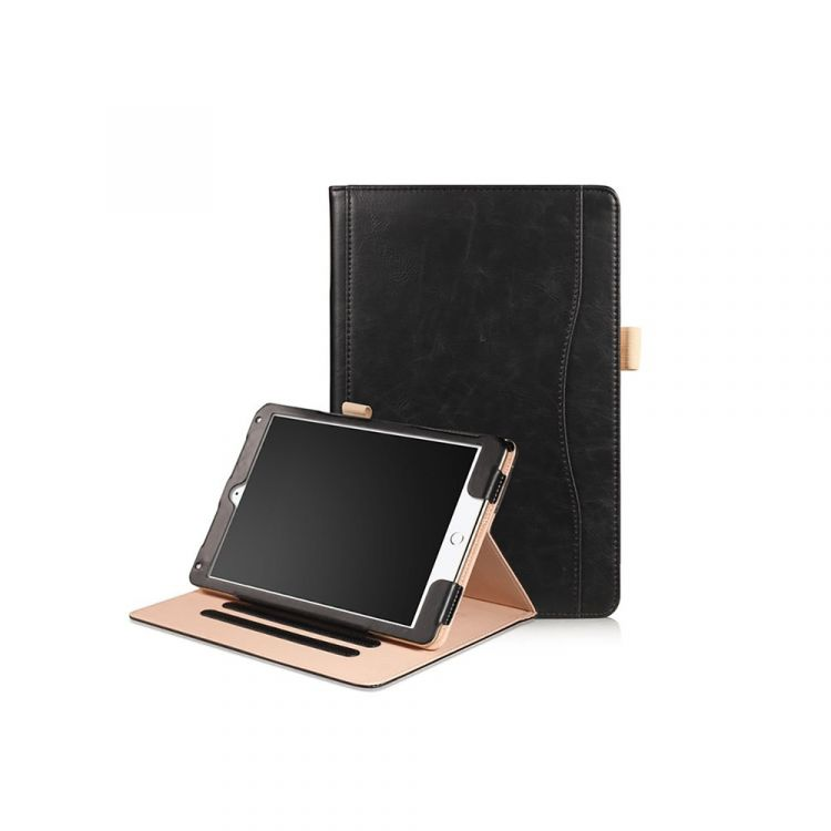Foto Luxe Design Case voor iPad 5 en 6 en iPad Air 1 en 2