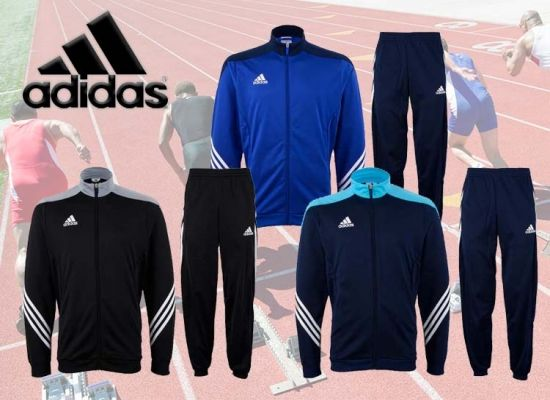 Foto Adidas Trainingspak
