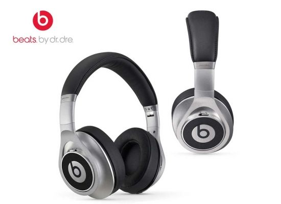 Foto Beats By Dre Executive over-ear ex-demo Koptelefoon