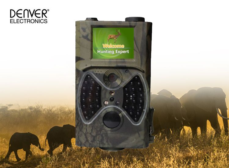 Foto Denver WCT-5003 - Wildlife Camera