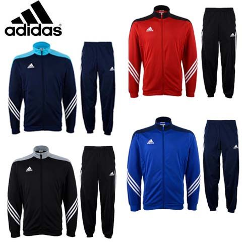 Foto Adidas trainingspakken