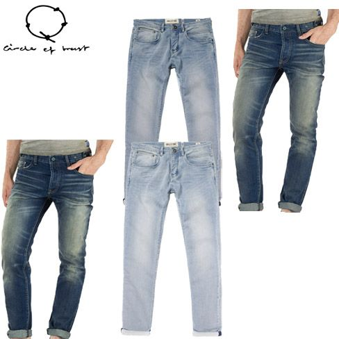 Foto Circle of Trust heren jeans