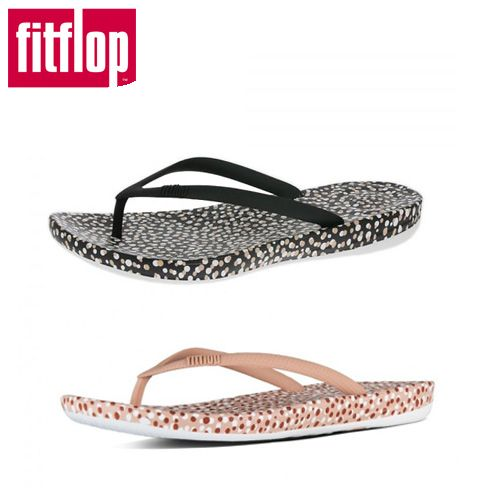 Foto FitFlops Iqushion Bubbles