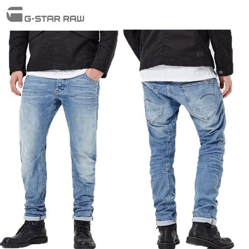 Foto G-star jeans ARC 3D Slim