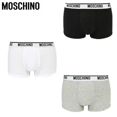 Foto Moschino 2-pack trunks
