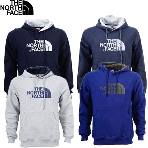 Foto The North Face hoodies