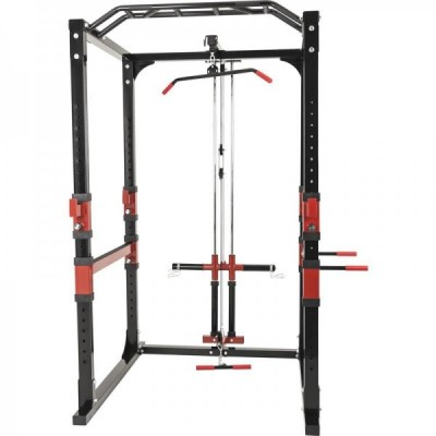 Foto Power Lifting Cage
