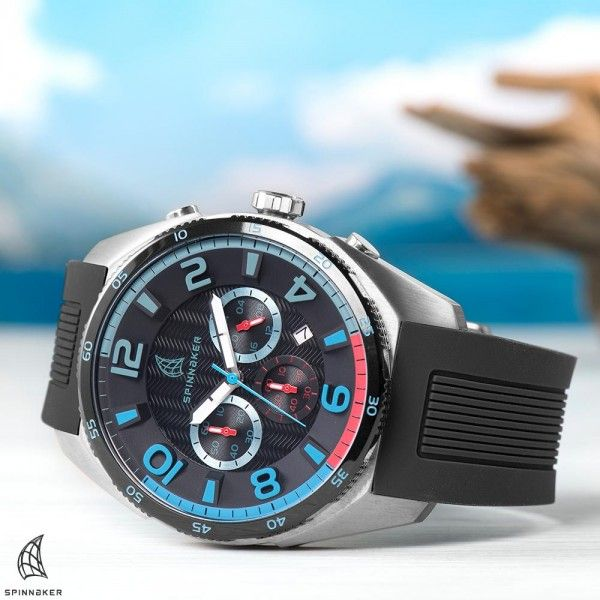 Foto Spinnaker Reef Chronographs